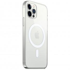 Coque transparente pour iPhone 12 Pro Max avec...