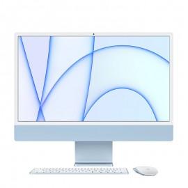 """iMac 24"""" Retina 4.5K Puce..."""