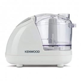 mini hachoir kenwood blanc