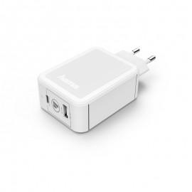 chargeur iPhone 12 Tunisie Hama usb C